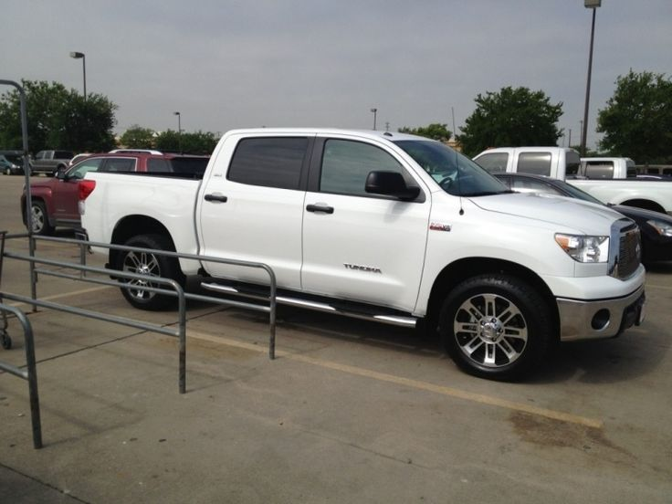 Wheels For 2013 Toyota Tundra
