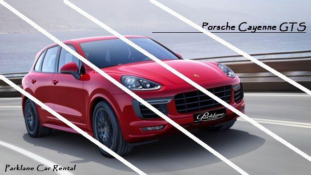 Ride your favourite #SUV - #PorscheCayenneGTS  Rent #Porsche #CayenneGTS from #ParklaneCarRental  Visit www.parklanecarrental.com