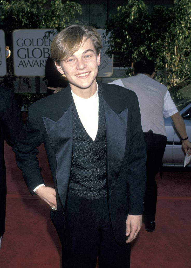 Leonardo DiCaprio's Evolution from Teen Heartthrob to Oscar-Winning Actor Photos | W Magazine