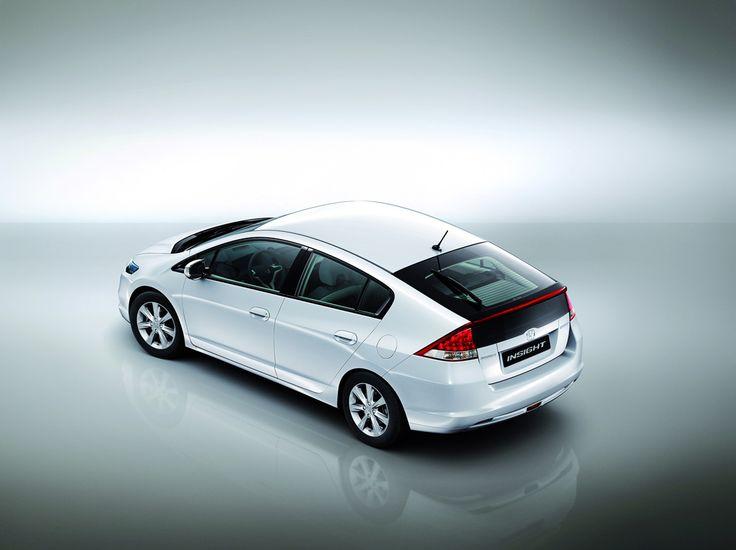 17 Best Honda Insight Images On Pinterest Honda Insight