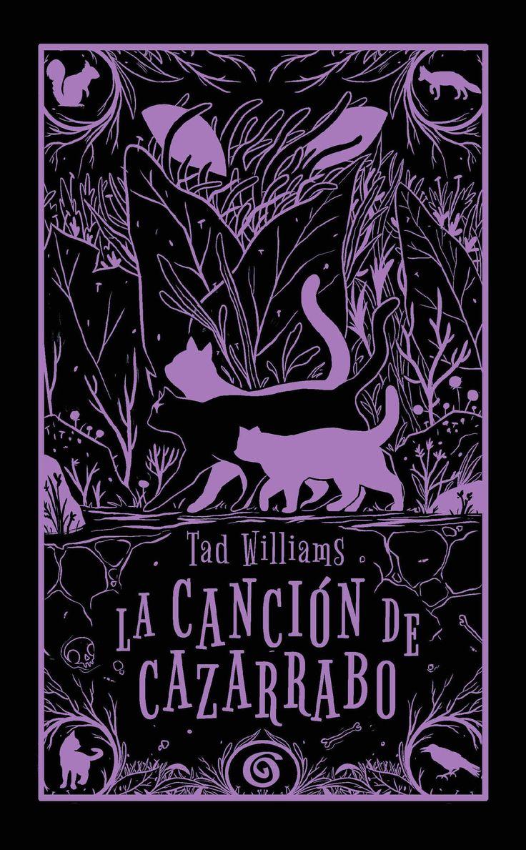 Cover by Marina Vidal