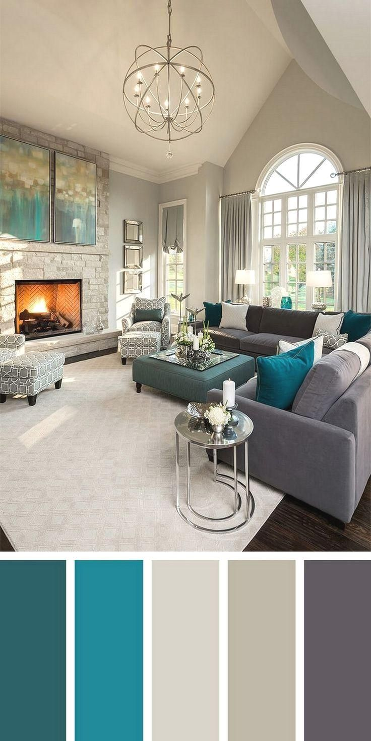 Pin On We Could Live Here Great living room colors