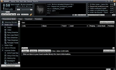 Winamp Pro 5.63 Build 3234 is one of the music player application that is widely used by everyone for playing music (MP3, OGG, AAC, WAV, MOD, XM, S3M, IT, MIDI, etc) and video (AVI, ASF, MPEG, NSV). Winamp Pro is a fast, flexible, high-fidelity media player for Windows.    Winamp supports playback of