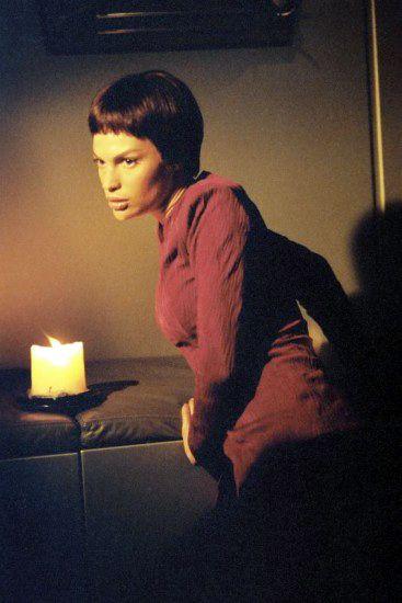 Star Trek: Enterprise. Promo shots. Fusion.