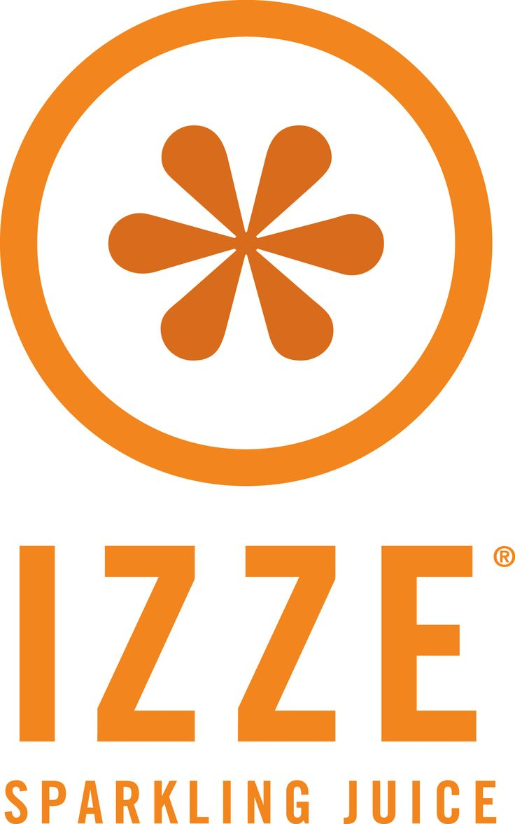 Izzie's Logo. Again, them fruit logos are what's up.