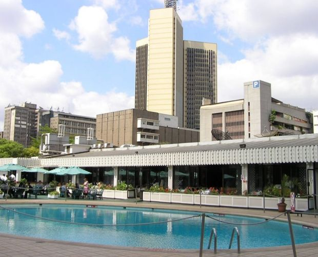 17 best images about nairobi city hotels on pinterest for Continental centre hotel