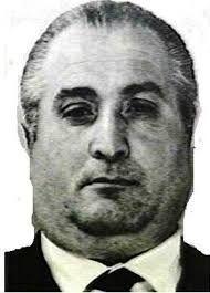 Carmelo Colletti (10 September 1920 - 30 July 1983 )  Capo de la famille Ribera(provincia di Agrigento)1981-83   killed along with his nephew,  loyal Salvatore Riina