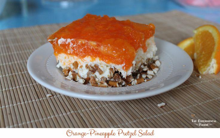 Light Fruit Cake Recipe Joy Of Baking: Sweets (Salads) Images On Pinterest