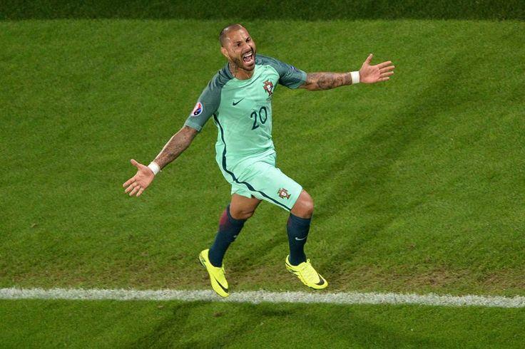 Ricardo Quaresma - Euro 2016 - Portugal vs. Croatia | Picture & Photo - For…
