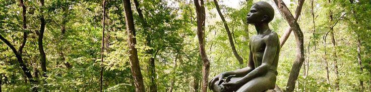 George Washington Carver - scientist, botanist, educator and inventor. Helped poor farmers.
