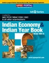 MCQ Book for IAS Pre. - Indian Economy & Indian Year Book