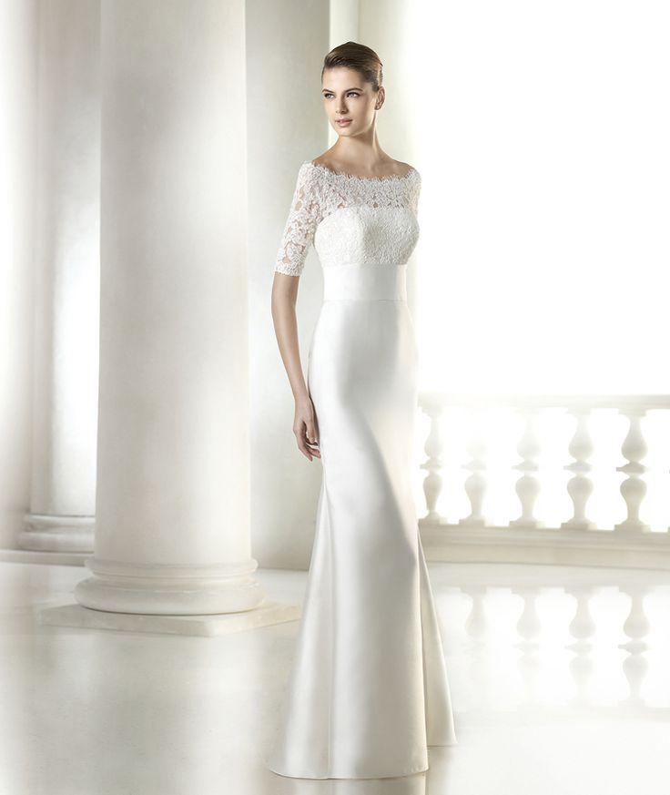 Style * SHANNON * » Wedding Dresses » Modern Bride 2015