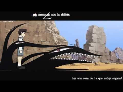 Fullmetal Alchemist Brotherhood Ending 4 720p Sub español HD - YouTube