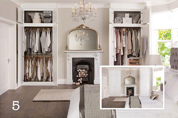 Best 25+ Bedroom fireplace ideas on Pinterest   Dream ...