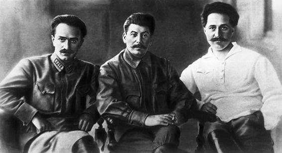 Изображение к книге Stalin, Volume 1