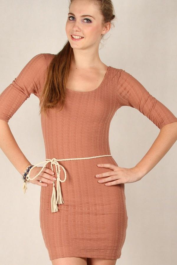 Reba Dress www.pinkemma.com