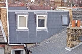 mansard loft conversion - Google Search