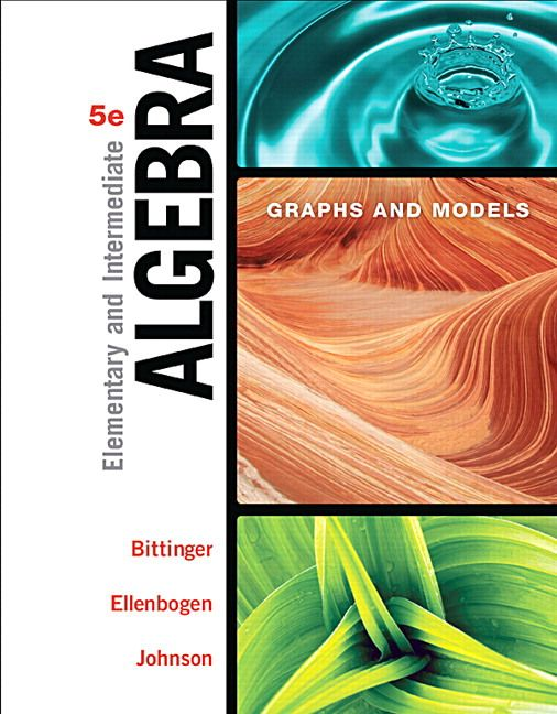 101 best solutions manual download images on pinterest textbook elementary and intermediate algebra graphs and models 5th edition bittinger solutions manual test banks solutions fandeluxe Choice Image