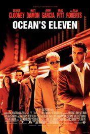 Ocean's Eleven (2001) by Steven Soderbergh.