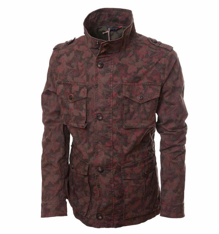 Куртка хаки с бесплатной доставкой по Москве и РФ. Приезжайте в магазин BeMad