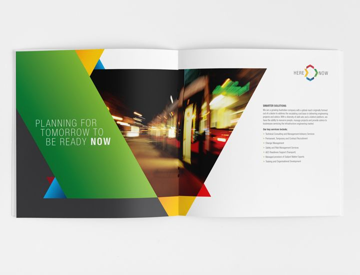 45 best plaquette commerciale images on Pinterest Brochures - company brochure templates