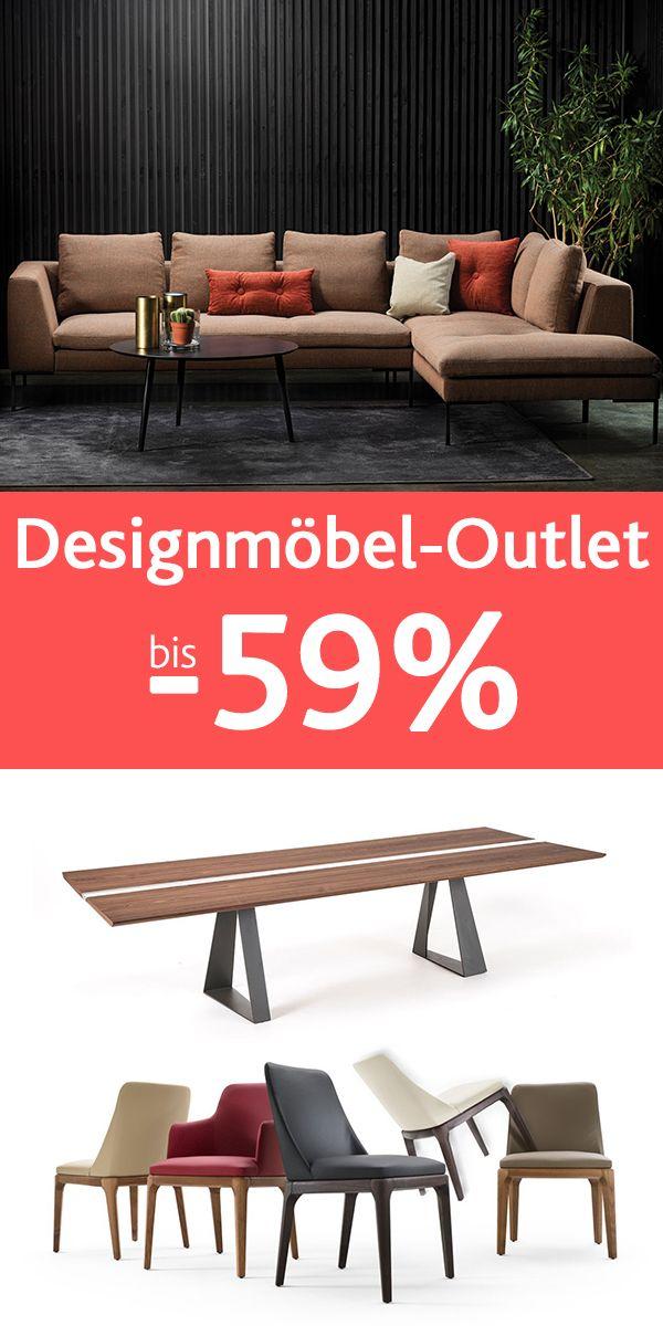 in unserem online outlet finden sie exklusive designm bel. Black Bedroom Furniture Sets. Home Design Ideas