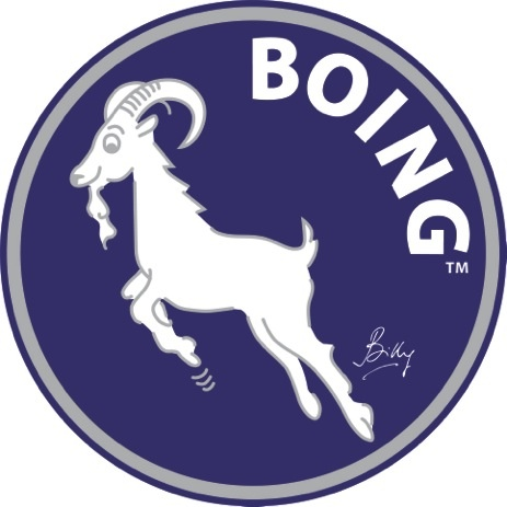 BOING - #Fashion #Accessories for #ExtremeSport Enthusiasts.