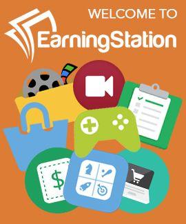 EarningStation: Earn Free Gift Cards Online - http://gimmiefreebies.com/earningstation/