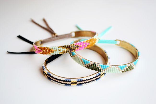 17 best images about bracelet br silien perles on. Black Bedroom Furniture Sets. Home Design Ideas