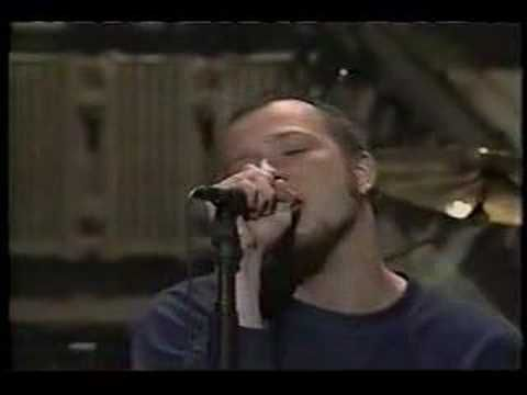 Stone Temple Pilots - Unglued (Letterman Show 1994) all time fav!!! I could blow up a juke box for hours :)
