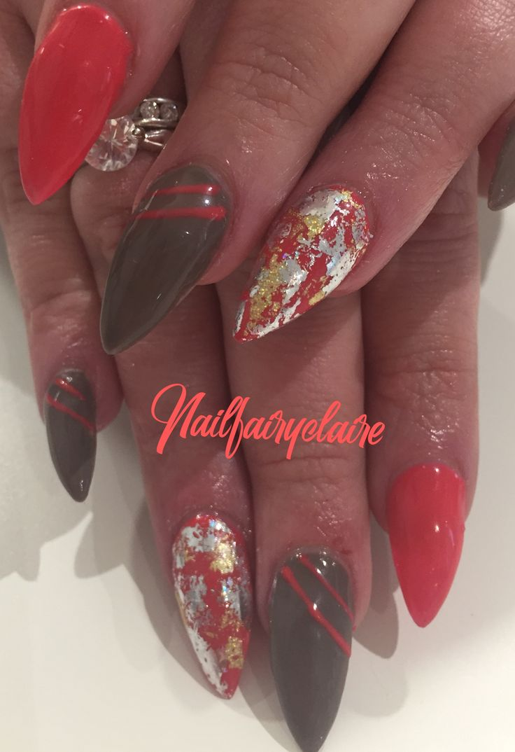 21 best Nails by me claire lamberton fb@nailfairyclaire images on ...
