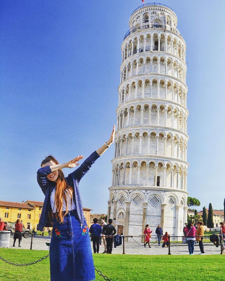 chcielimy być modzi modni i w ogōle cool...  - #belekaj #pisa #piza #tuscany #toskania #włochy #italy #italia #godej #rajza #podróż #zwiedzamy #podroze #podróże #podrozemaleiduze #blogtroterzy #blogpodrozniczy #polishtravelblogs #travelgram #travelblog #t
