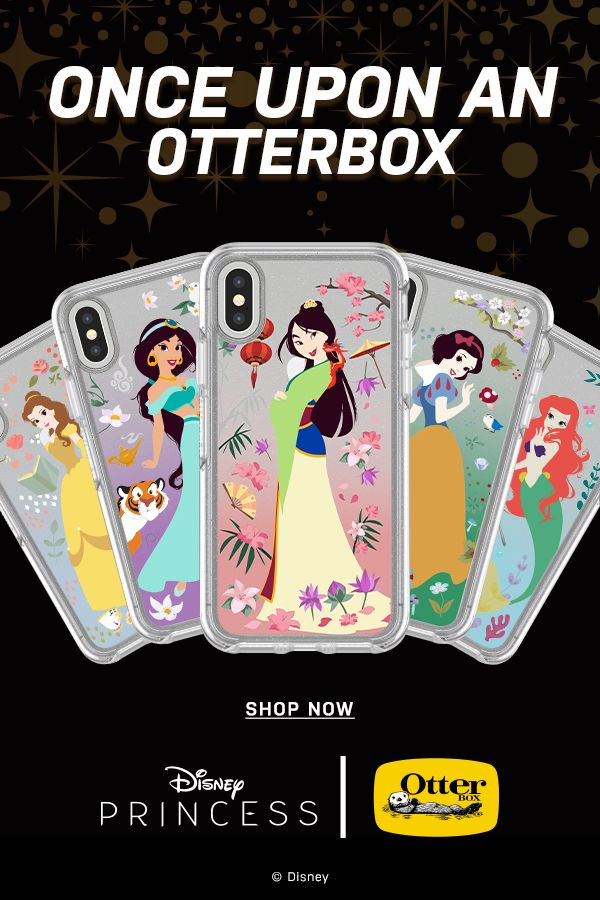 new concept 9c035 25a27 Create your own happily ever after with Disney Power of Princess ...