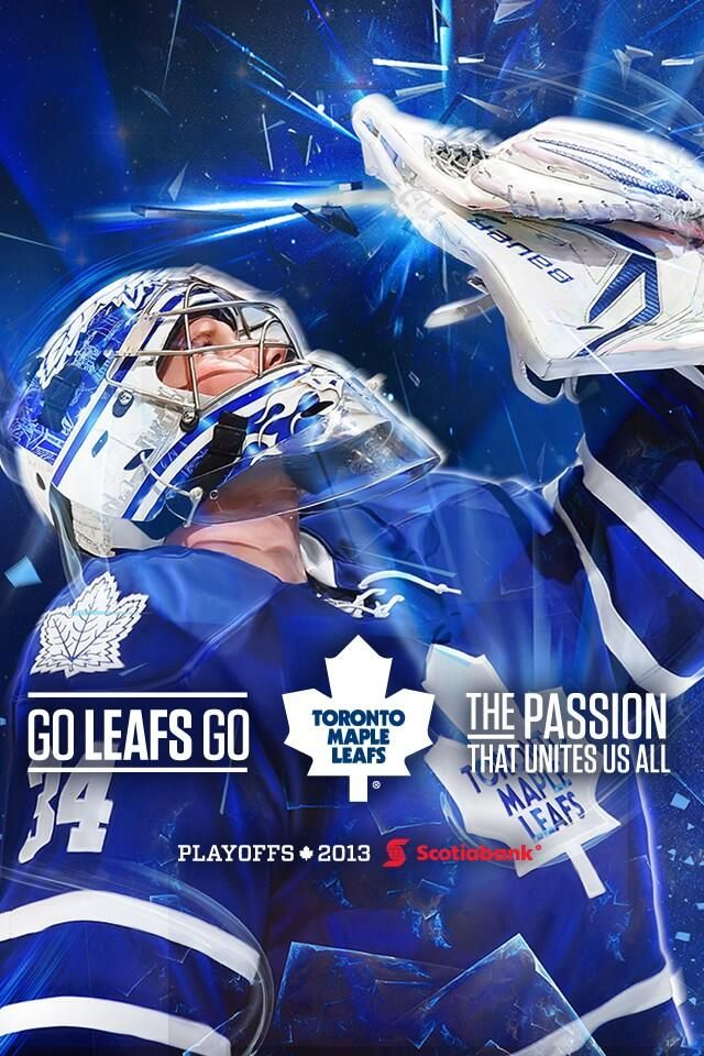 """""""Twitter / Argos_Daniele: If the #Leafs are going to grab a win tonight, this guy will have a lot to do with it. @Lisa Phillips-Barton Townson MapleLeafs"""""""
