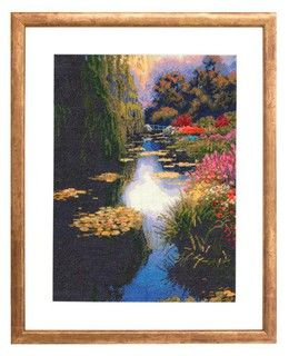 Bilde Monets Bridge, 332817