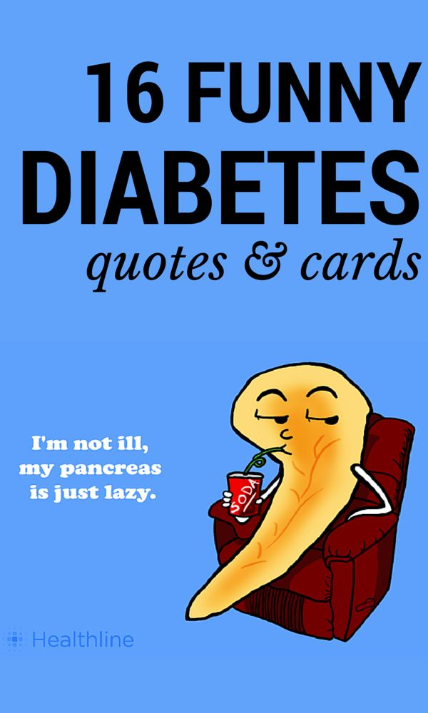 16 Funny Diabetes Quotes and Cards Diabetes quotes
