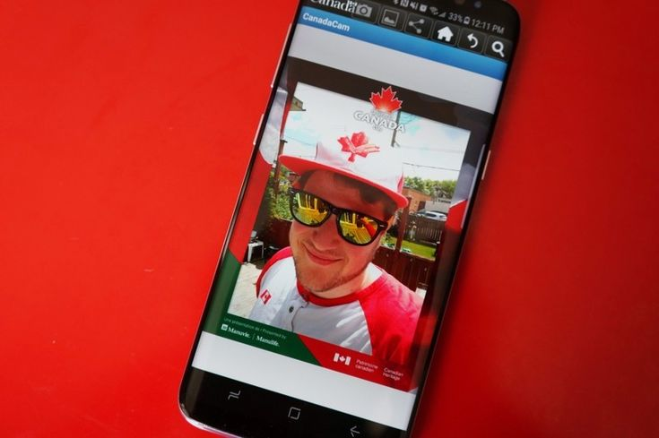 Best apps for celebrating Canada Day https://www.androidcentral.com/best-apps-celebrating-canada-day