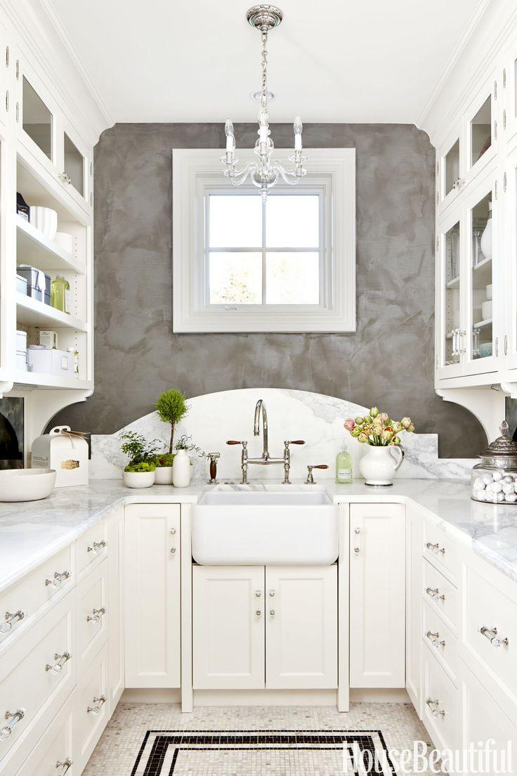 Best 25 Elegant Kitchens Ideas On Pinterest Beautiful