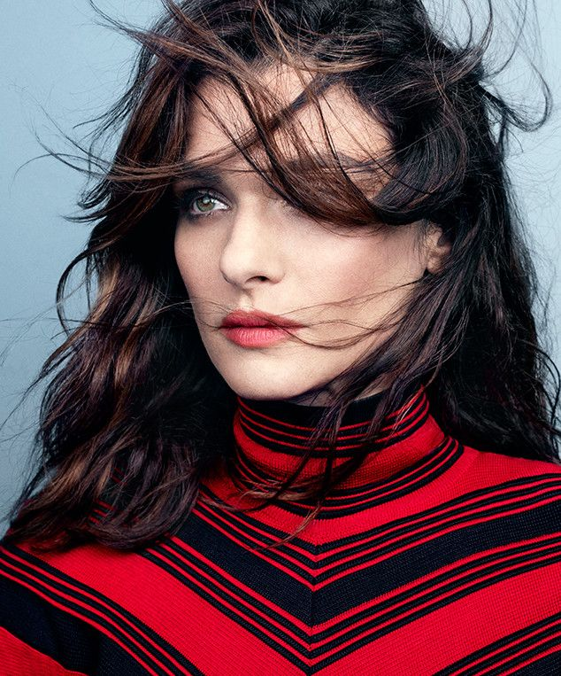 Rachel Weisz on Keeping Her Marriage to Daniel Craig Private: ''He's Just Too Famous'' | E! Online Mobile