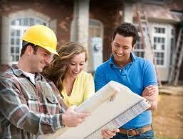 Home improvement project questionnaire