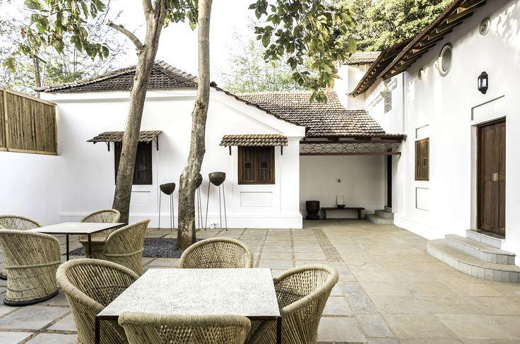 Tara Verde / Bardez, North Goa, Goa, India