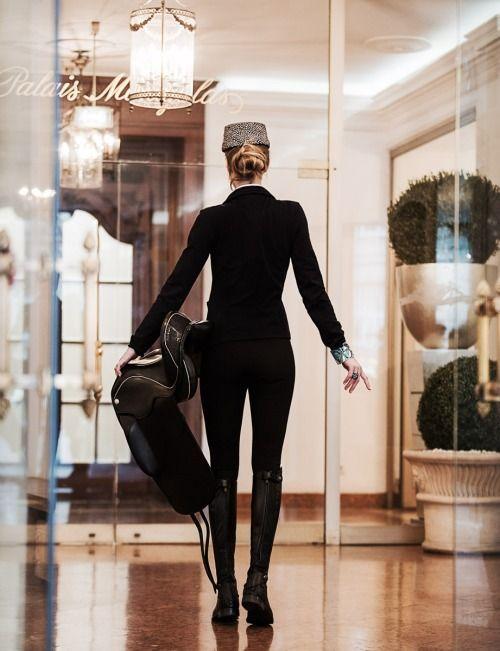 EQUISTYLE magazine Hotel Bayerischer Hof