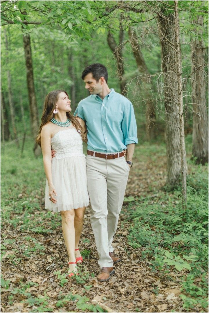 extraordinary engagement outfits ideas 16