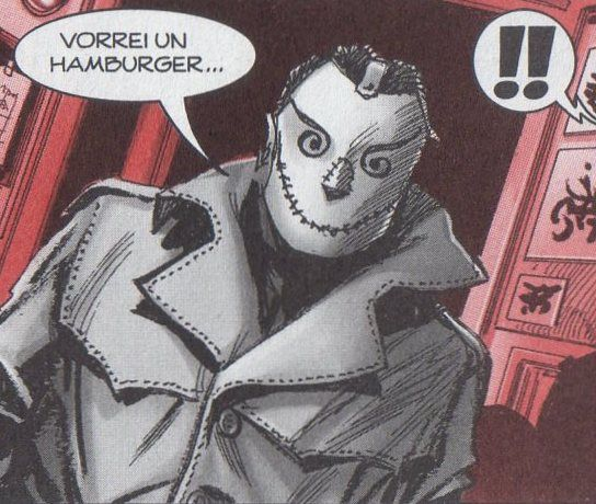 "Ululati Solitari: Il sogno di ""Mister Sandman"" – Morgan Lost n°3"