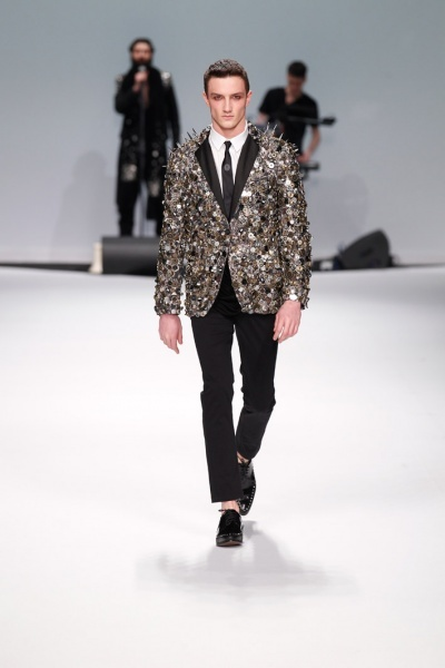 Frankie Morello - Collection - man - F/W 12-13