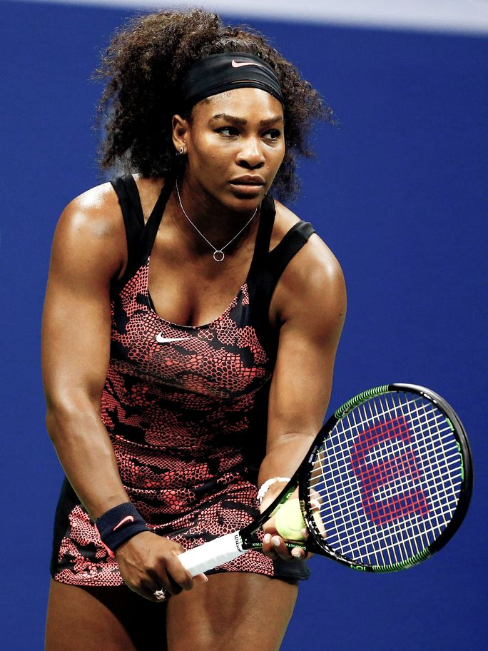 See all of Serena Williams's best U.S. Open outfits.