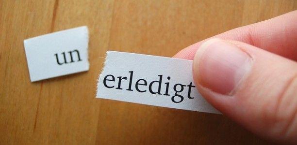 """Selbstorganisation im #Job:  So bekommen Sie Ihre """"Aufschieberitis"""" in den Griff"""