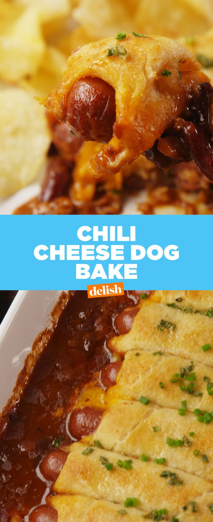 This Is The PERFECT Casserole For A Crowd - Delish.com