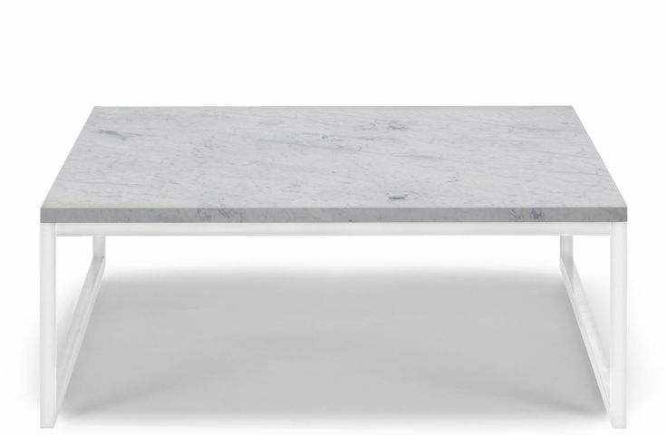 como coffee table white marble 60x60 bolia coffee