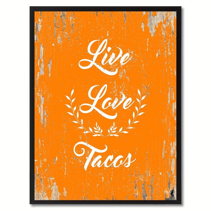 25+ Best Ideas About Taco Bar Menu On Pinterest
